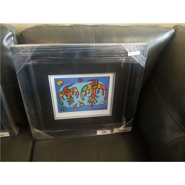 THUNDERBIRDS LEP BY NORVAL MORRISSEAU #25307