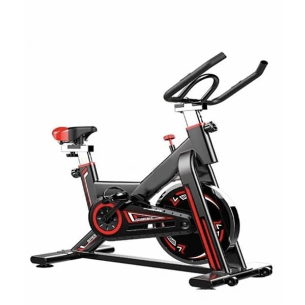 BRAND NEW PCF SPIN BIKE W/ ADJUSTABLE SEAT AND BARS - RETAIL $999