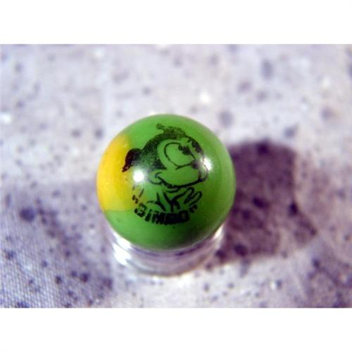 Marbles Comic Picture Marble Moon  *Mint* $2.00 each