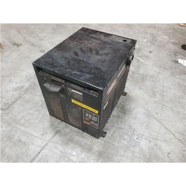 LINCOLN POWER WAVE I400 WELDER