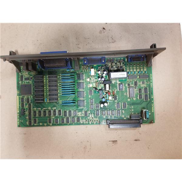 FANUC A16B-2201-0470/10F PROCESSOR CIRCUIT BOARD