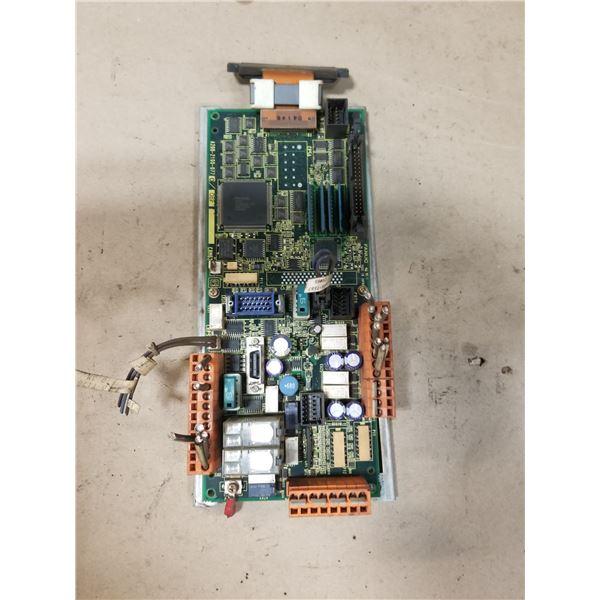 FANUC A20B-2100-0770/08F OPERATOR PANEL CIRCUIT BOARD