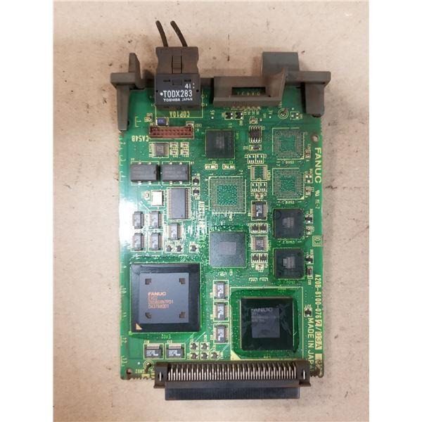FANUC A20B-8100-0762/03A AXIS CONTROL CIRCUIT BOARD