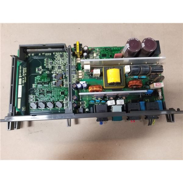 FANUC A16B-2203-0910/06A POWER SUPPLY CIRCUIT BOARD