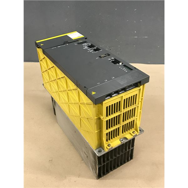 FANUC A06B-6087-H115 POWER SUPPLY MODULE
