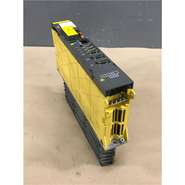 FANUC A06B-6079-H103 SERVO AMPLIFIER