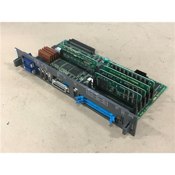 FANUC A16B-3200-0040/05D PC BOARD