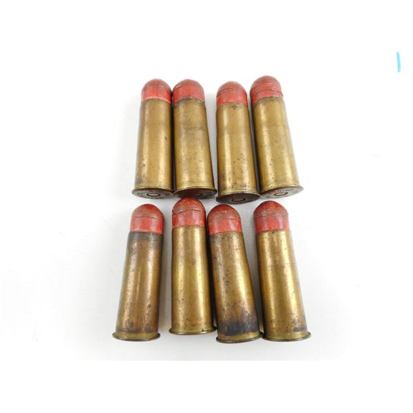 .577 SNIDER SHOT LOAD COLLECTIBLE AMMO
