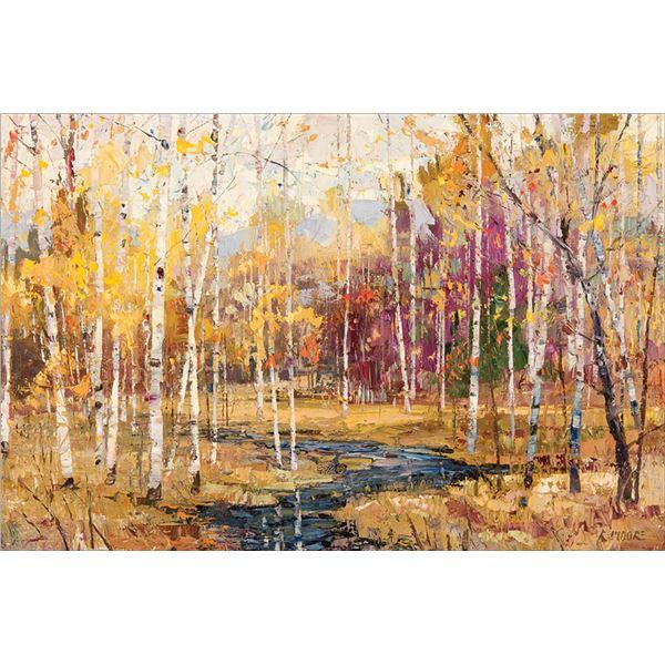 Robert Moore -October Meadow
