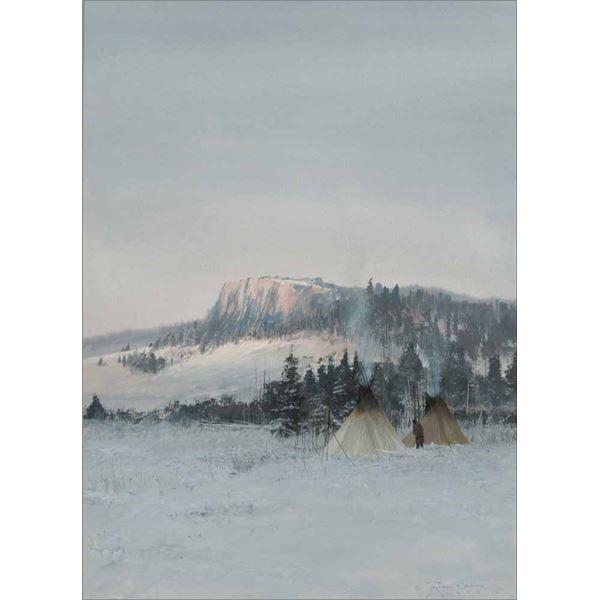 Michael Coleman -Winter