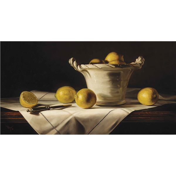 Kyle Polzin -Lemons