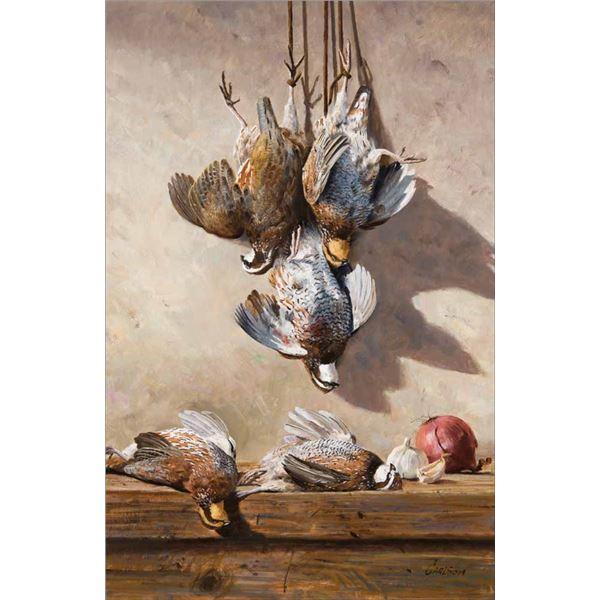 Ken Carlson -Clay County Birds