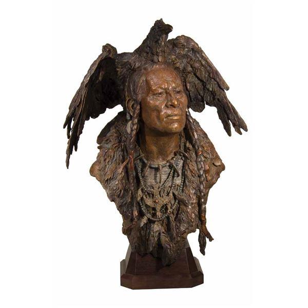 John Coleman -Two Ravens