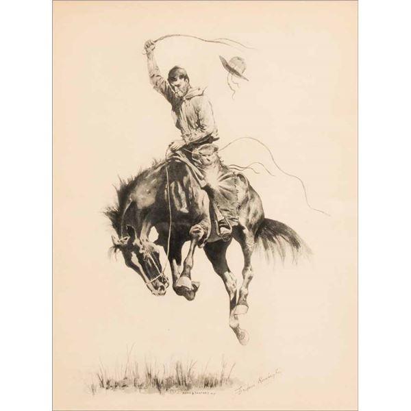 Frederic Remington -