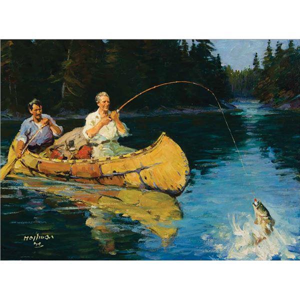 Frank Hoffman -Fish Tales