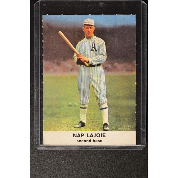 1961 Golden Press #31 Nap Lajoie