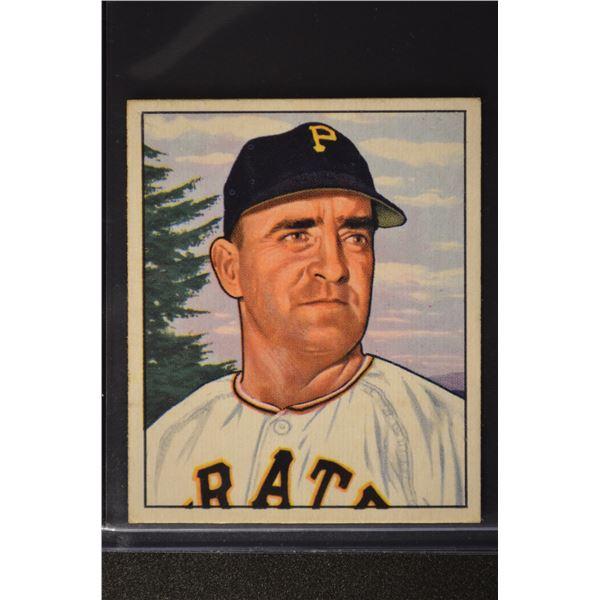 1950 Bowman #203 Danny Murtaugh