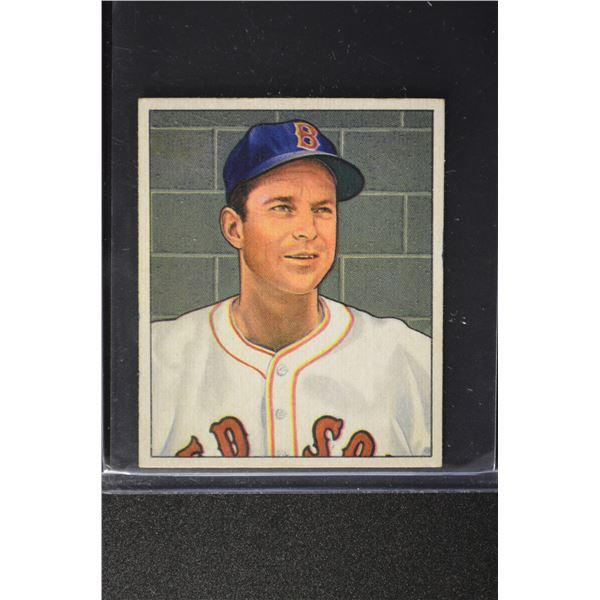 1950 Bowman #152 Ellis Kinder ROOKIE