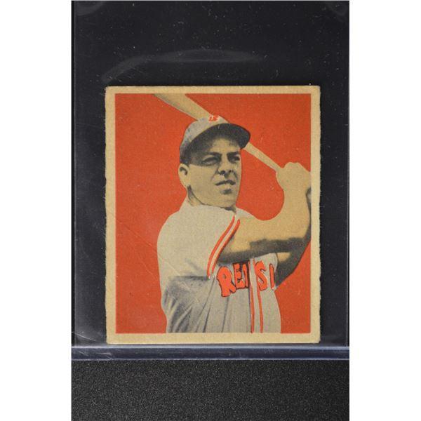 1949 Bowman #71 Vern Stephens ROOKIE