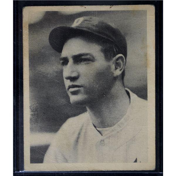 1939 Play Ball #60 Schoolboy Rowe ROOKIE