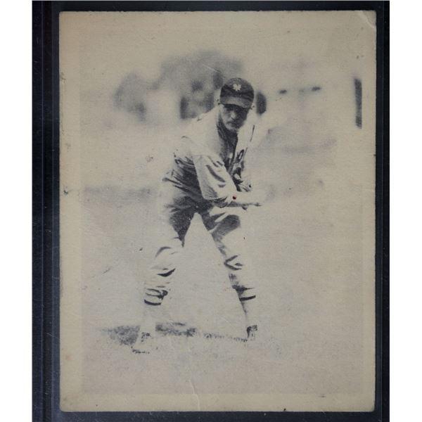 1939 Play Ball #73 Hal Schumacher
