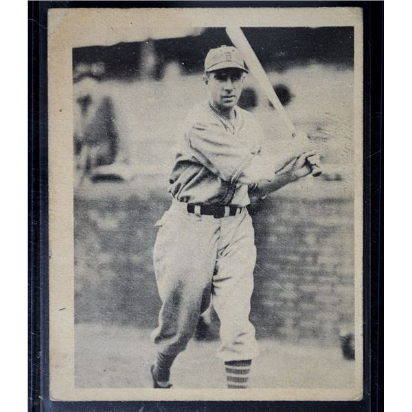 1939 Play Ball #85 Johnny Cooney ROOKIE