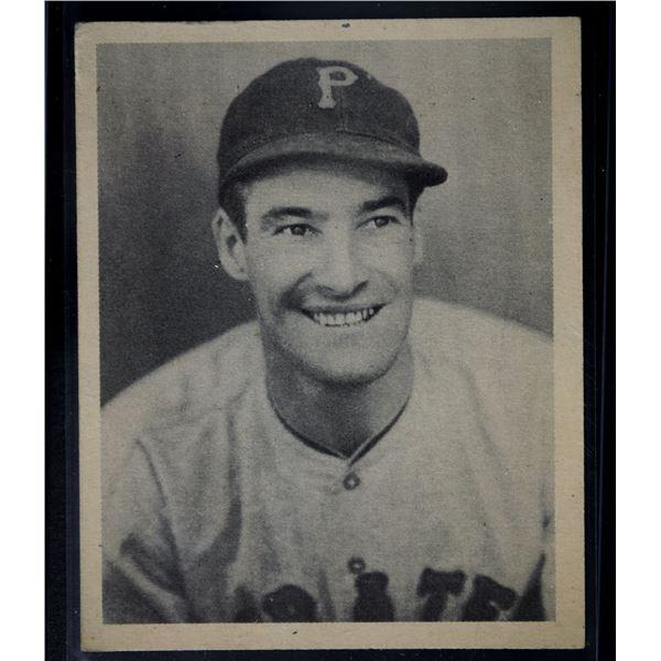 1939 Play Ball #83 Gus Suhr