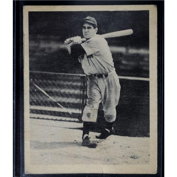 1939 Play Ball #88 Charlie Keller ROOKIE