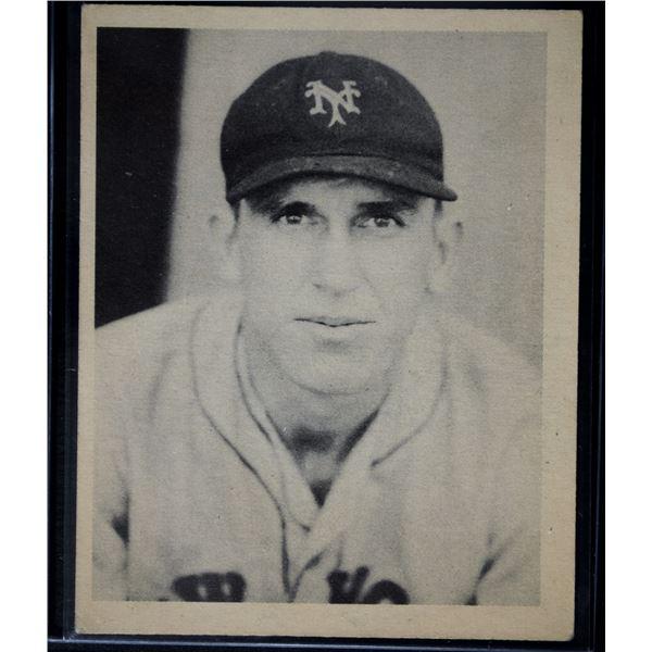 1939 Play Ball #79 Jo Jo Moore