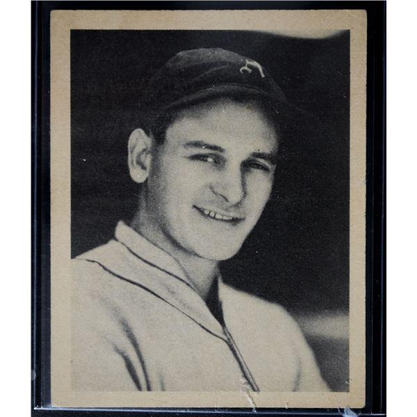 1939 Play Ball #97 Bob Johnson