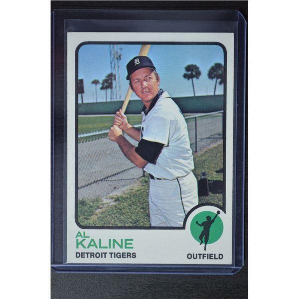 1973 Topps #280 Al Kaline