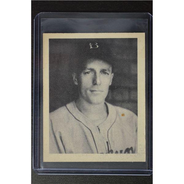 1939 Play Ball #151 Hugh Casey RC
