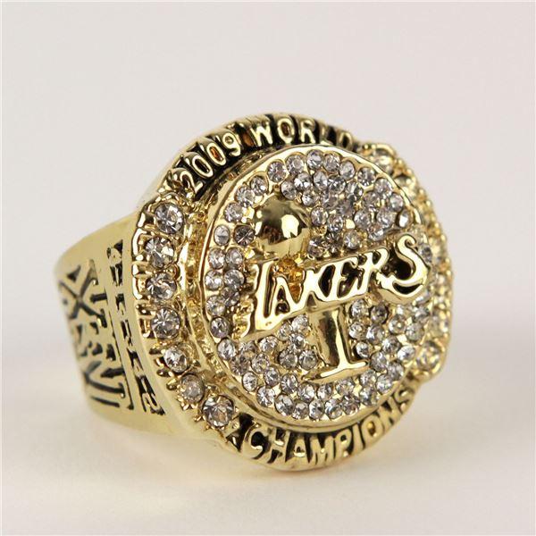 2009 Kobe Bryant Replica NBA Championship Ring