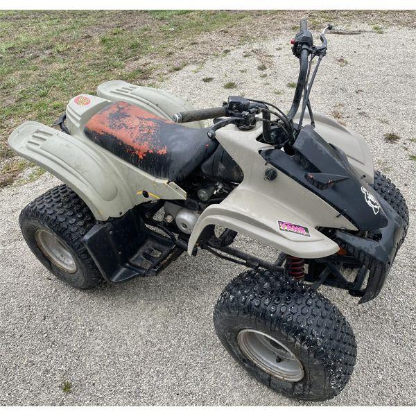 BOMBARDIER DS90 ATV