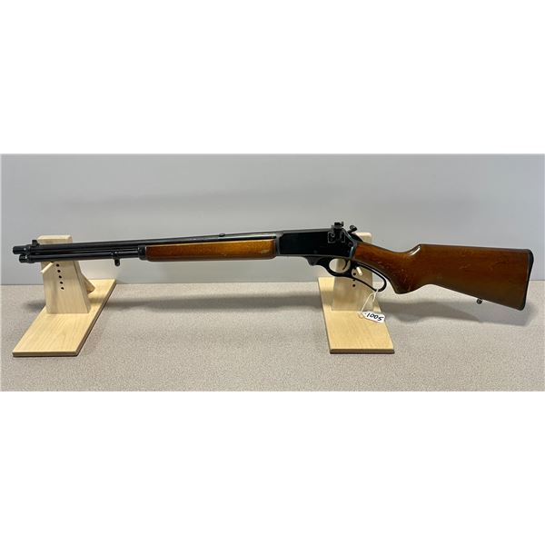 MARLIN, MODEL 30AS, .30-30