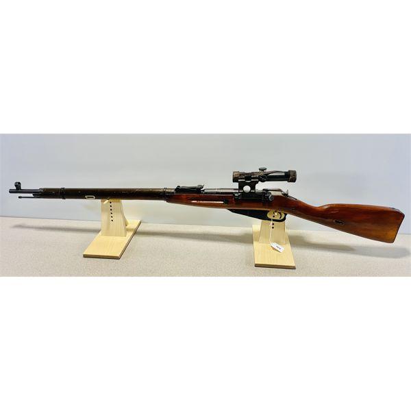 MOSIN NAGANT MODEL M91/30 PU SNIPER IN 7.62 X 54
