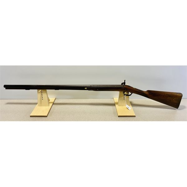 WARD NO MODEL .64 CAL (APPROX) ANTIQUE - NO PAL REQUIRED.