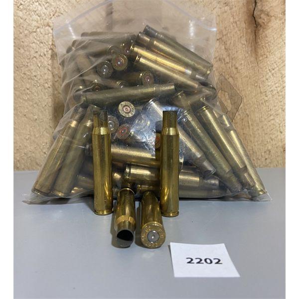 BRASS: 105X 30-06 SPRG MIXED MAKES