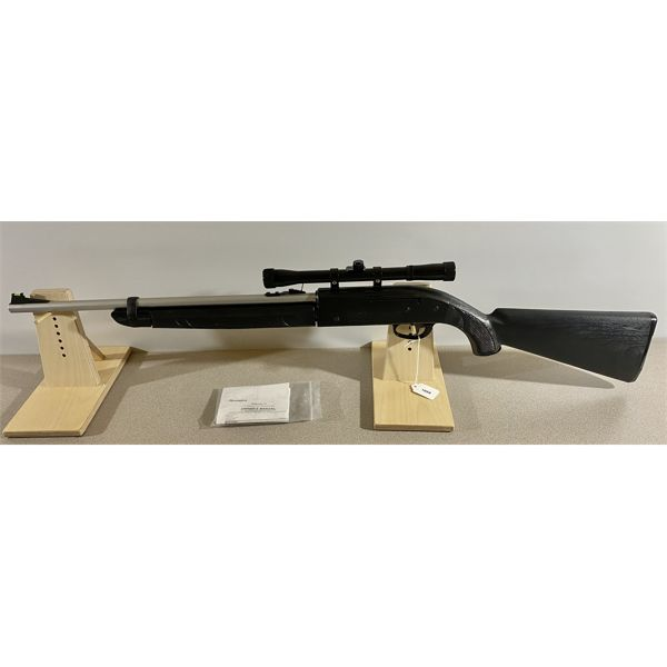 REMINGTON MODEL AIRMASTER 77 IN .177 PELLET OR BB - NO PAL REQUIRED.