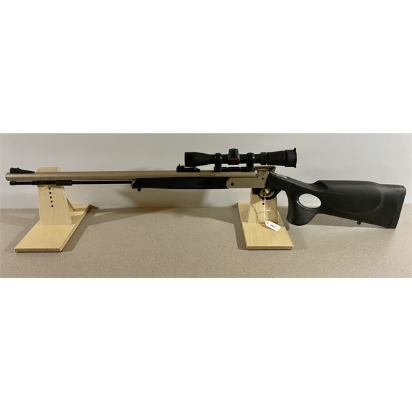 TRADITIONS MODEL PURSUIT LT IN .50 CALL BP
