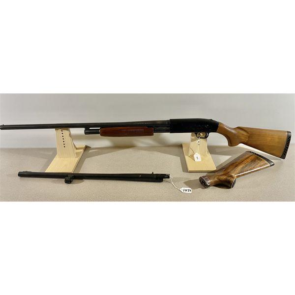 MOSSBERG MODEL 500AB 12 GA