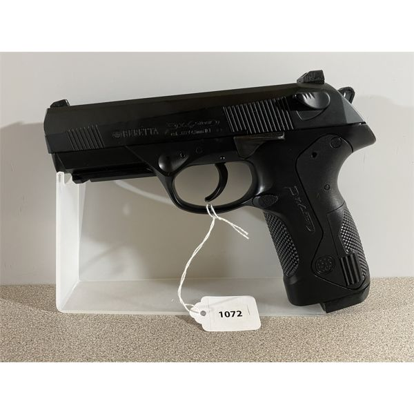 BERETTA PX4 STORM MODEL IN .177 - NO PAL REQUIRED.