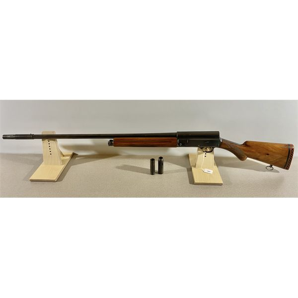 FN BROWNING MODEL A5 12 GA