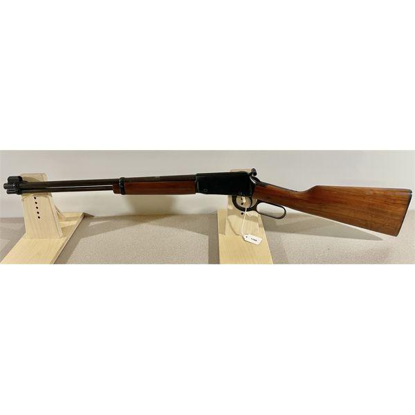 ITHACA MODEL 72 SADLE GUN IN .22 LR