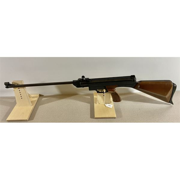 GAMO (?) NO MODEL IN .177 - NO PAL REQUIRED