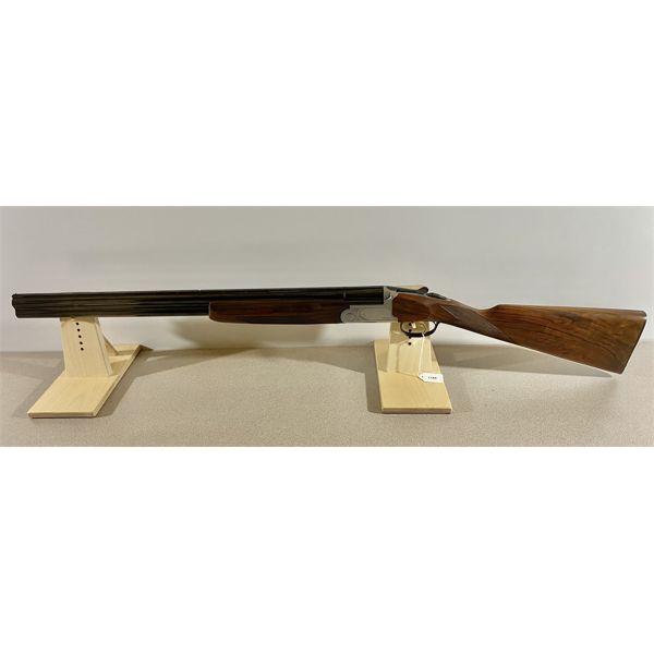 ARMS - FAIR DIANA MODEL 12 GA O/U