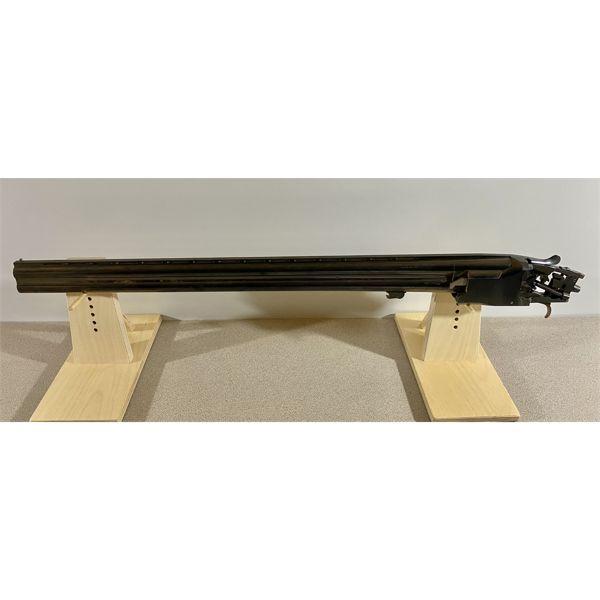 WINCHESTER MODEL 96 EXPERT IN 12 GA O/U - BARRELS & RECEIVER ONLY.
