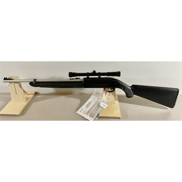 REMINGTON AIRMASTER 77 MODEL IN .177 PELLET OR BB - NO PAL REQUIRED