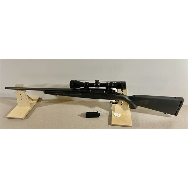 SAVAGE AXIS MODEL IN .223 REM