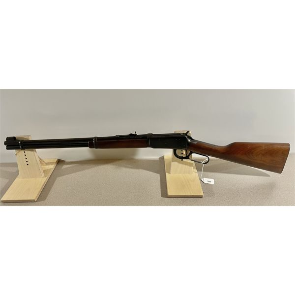 """WINCHESTER MODEL 94 IN .30-30 - SPECS: 20"""" BARREL. EXTRAS: NONE. CONDITION: S/N:"""